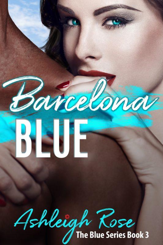 BARCELONA BLUE