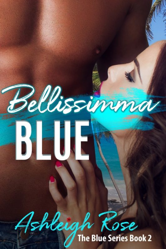 BELLISSIMMA BLUE